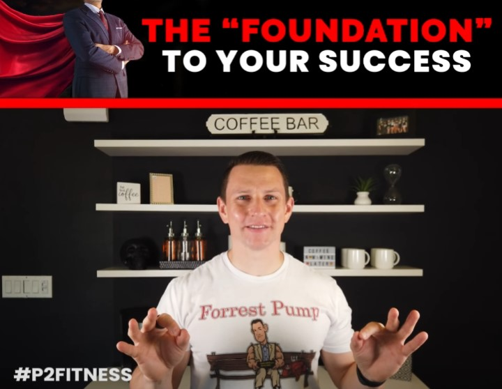 """The """"Foundation"""" Of Your Success"""