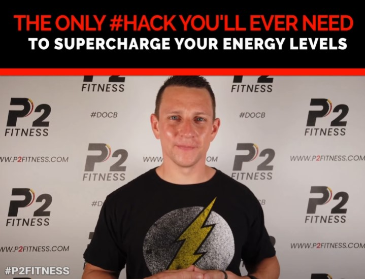 The Only #Hack You'll Ever Need To Supercharge Your Energy Levels