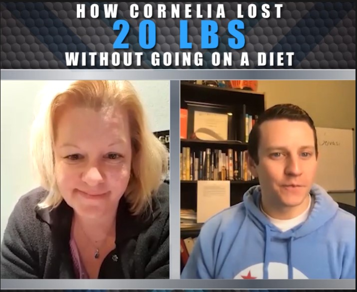 Cornelia Thierstein Case Study: Why You Need To Completely Transform Yourself (Physically and Mentally) During COVID-19