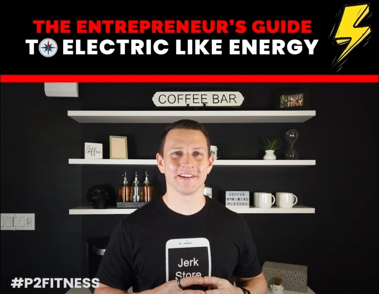The Entrepreneur's Guide To Electric Like Energy