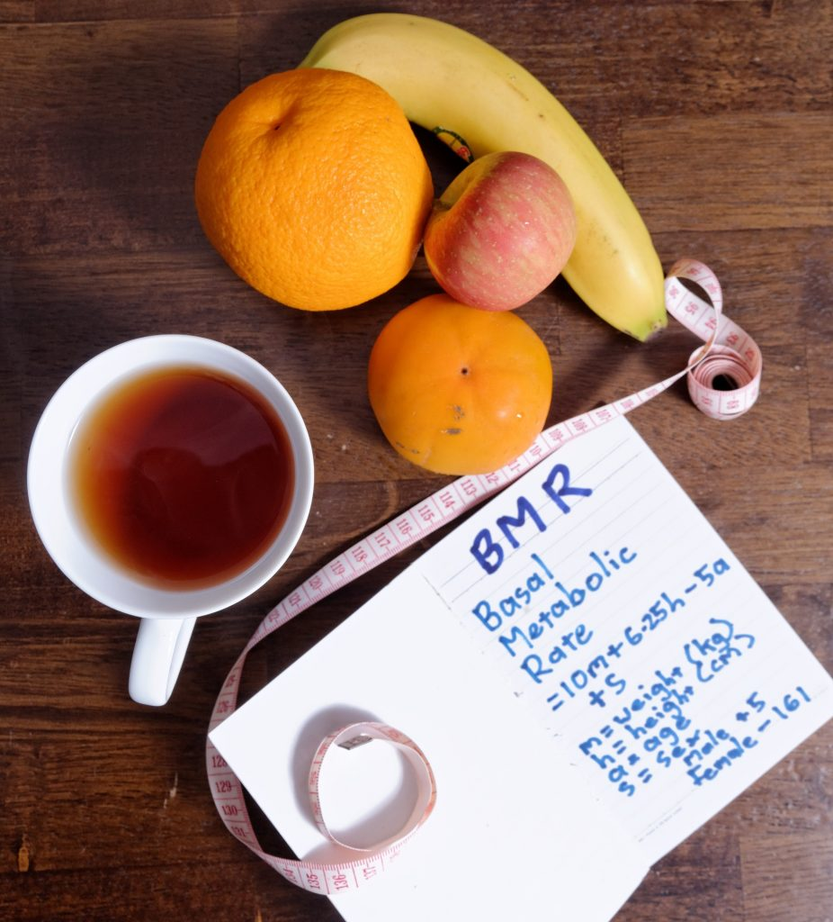 The Peak Performer's Guide To Supercharge Your Metabolism